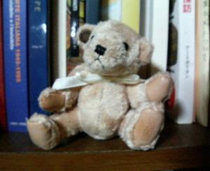 BREEのクマ